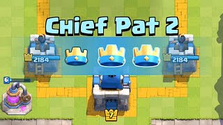 Let's Play Clash Royale #48: FLAWLESS Victory!