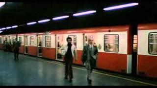 OSANNA Milano Calibro 9 1972
