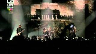 Tokio Hotel EMA 2009 performance live.MPG