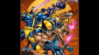 X-Men Serie 90´s Temporada 1 Episodio 03 100% Audio Latino