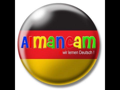 Almanca Cümle Yapıları