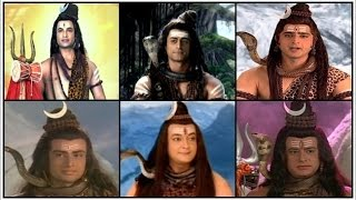 6 Actors who played the role of Lord Shiva on Indian Television