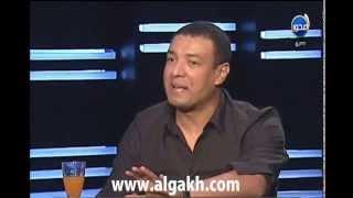 هشام الجخ يحكي مشهد التحقيق معه في أمن الدولة
