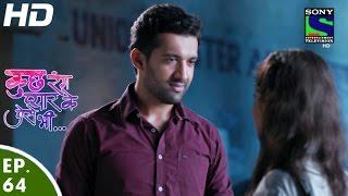 Kuch Rang Pyar Ke Aise Bhi - कुछ रंग प्यार के ऐसे भी - Episode 64 - 27th May, 2016