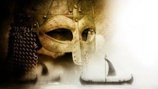 VIKINGS - INVASION of ENGLAND feat. WARDRUNA [Total War: Attila Movie]