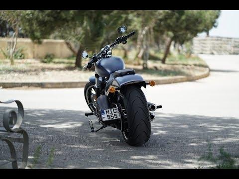 Download Lagu Harley Davidson Breakout 115 Anniversary Limited Edition MP3