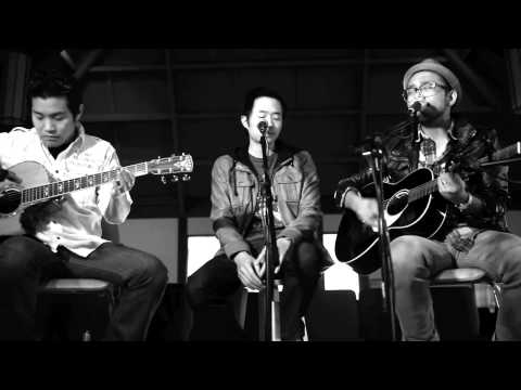 Listen To Our Hearts Geoff Moore Steven Curtis Chapman Cover by Koo Chung & Tim Be Told