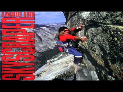 David Lee Roth - Two Fools A Minute (1988) (Remastered) HQ