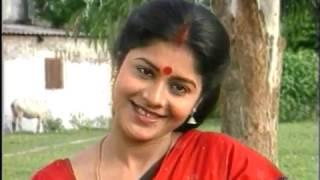 Telefilm Bengali - Gharoni - Series CHENA ACHENA
