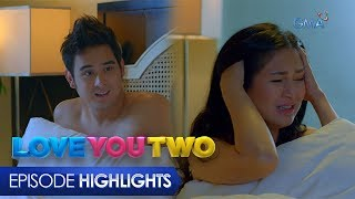 Love You Two: Walwal Pa More, Nina! | Episode 40