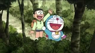 Doraemon y el gel funcionador