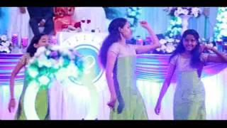 Flash Mob  Anupam + Anju Wedding Reception