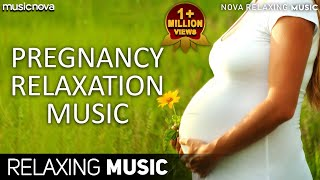 Pregnancy Music For Mother And Unborn Baby | Relaxing Peaceful Soothing Music For Pregnant Women