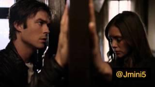 The Vampire Diaries S06xE06- Elena Open the door to Damon