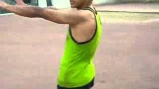 رقص مهرجنات 2014 تعليم حركه الايزي باك 2 من كابتن جابر نسر العرب