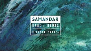 Samandar - Dance Remix | Jubin Nautiyal, Shreya Ghoshal | Kis Kis Ko Pyar Karoon