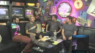 Mega64 Podcast 270 - Batt's Call, College Stories