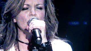 Martina McBride - I'm Gonna Love You Through It - CMA Fest 2011