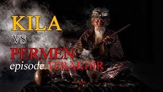 EPISODE TERAKHIR FILM LAWAK KARO  KILA (OOM) VS PERMEN (KEPONAKAN) DI BENGKULU