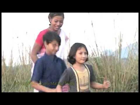 Xxx Mp4 AAJI SCHOOL SUTI Assamese Childreen Song 3gp Sex