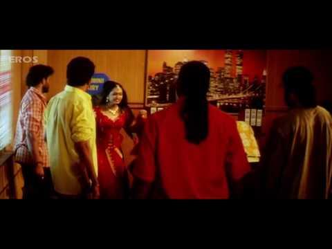 Gangsters kidnap Nirmala in search of Aravindan | Kombu