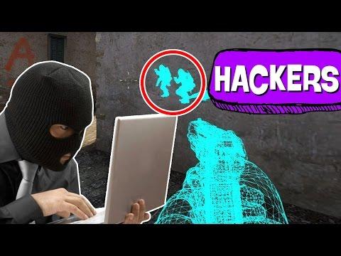 8 jogos que foram DESTRUÍDOS pelos hackers! ☠ 😱