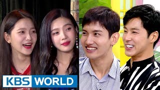 Happy Together – Return of the Legend Special / Sing My Song Part.3-2 [ENG/2017.10.12]
