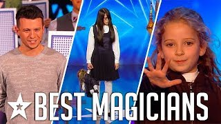 BEST ILLUSIONS on Got Talent Global (WORLDWIDE)
