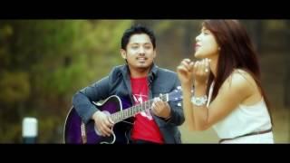 Muskaan | Hemant Rana | Official Music Video | Nepali Song | Feat. Puza Sharma