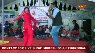Chhoti Sapna Dance #Tere Suit Ki Fiting Panihari #New Haryanvi Live Stage D