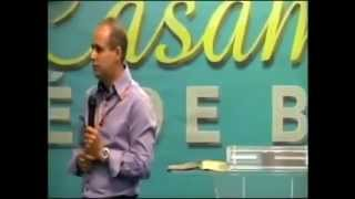 Pastor Claudio Duarte  Simplicidade na Vida
