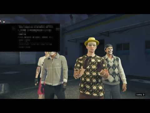 GTA V |PS4|XXXX vs PWPL