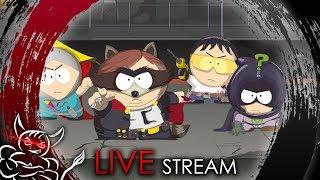 South Park: The Fractured but Whole - За***ём всех до смерти !