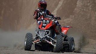 ATV Movie Clip #6:Sand quarry hillclimb - Limitless
