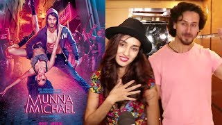 Munna Michael Movie REVIEW By Tiger Shroff