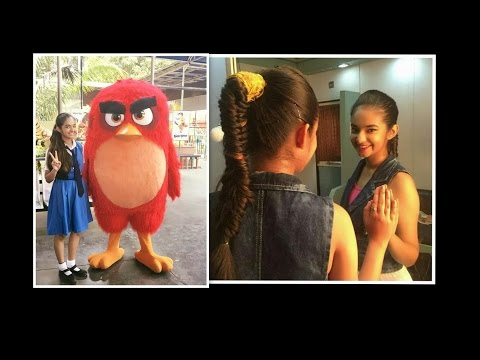 Xxx Mp4 Anushka Sen As Meher Dagli CUTE PICS Baal Veer SAB TV 2016 3gp Sex