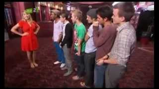 Xtra Factor 2009. Episode 8: Boot Camp 2