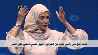 قصة نجاح حياة سندي : التمسك بالمبادئ والقيم