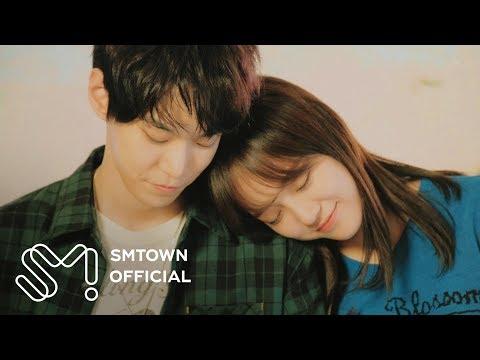 [STATION] 도영 X 세정 '별빛이 피면 (Star Blossom)' MV