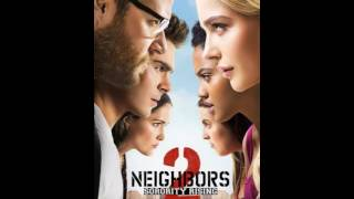 Neighbors 2: Sorority Rising (2016)