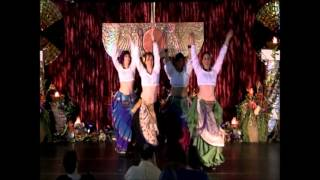 Red Moon Rising Tribal Bellydance Saqras