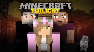 Minecraft Twilight - LITTLE KELLY MOVES HOUSE!