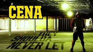 "Wiz Khalifa & John Cena - ""All Day"" from WWE 2K15: The Soundtrack [Lyric Video]"