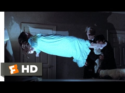Xxx Mp4 The Power Of Christ Compels You The Exorcist 4 5 Movie CLIP 1973 HD 3gp Sex