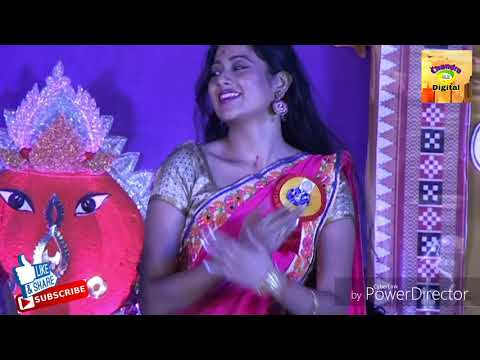 Xxx Mp4 Archita Sahu Dance In Rangabati Song At Sohela Durga Puja Chandra Digital 3gp Sex