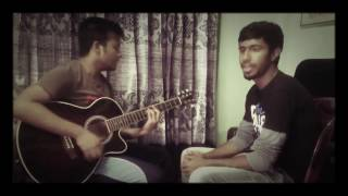 Shesh Kanna (Covered by:Rifat Hossain & Sadmani Yeasar)