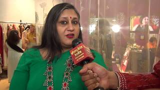 Royal Fables Event at Fashion By Rohini covered by Showbiz India TV