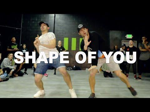 Xxx Mp4 SHAPE OF YOU Ed Sheeran Dance MattSteffanina PhillipChbeeb Choreography 3gp Sex