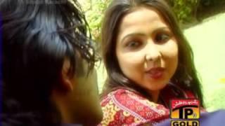 Batarn Sonehri Mahi Chule - Azhar Abbas Khushabi - Album 2 - Saraiki Songs