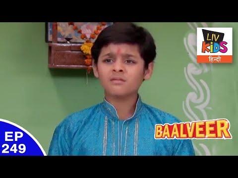 Xxx Mp4 Baal Veer बालवीर Episode 249 Bhayankar Pari Reveals Ballu S Secret 3gp Sex